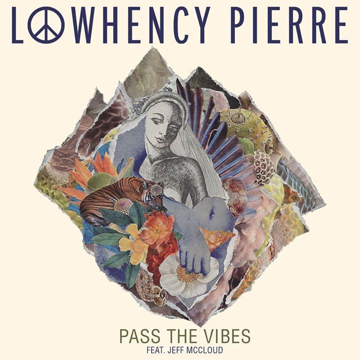 Lowhency Pierre Tour Dates