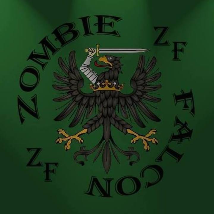 Zombie Falcon Tour Dates