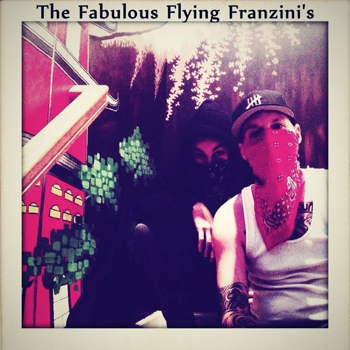 The Fabulous Flying Franzini's Tour Dates