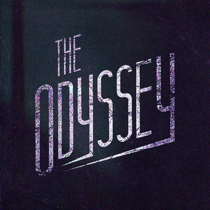 The Odyssey Tour Dates