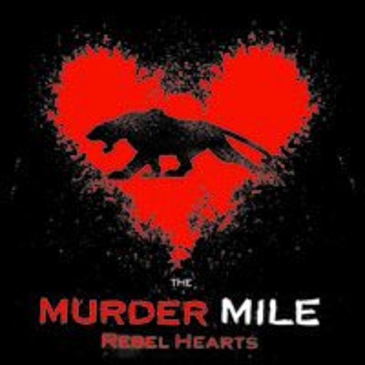 the Murder Mile Tour Dates