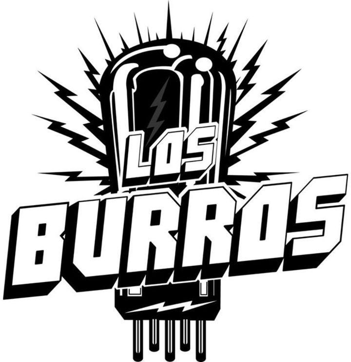 Los Burros Tour Dates