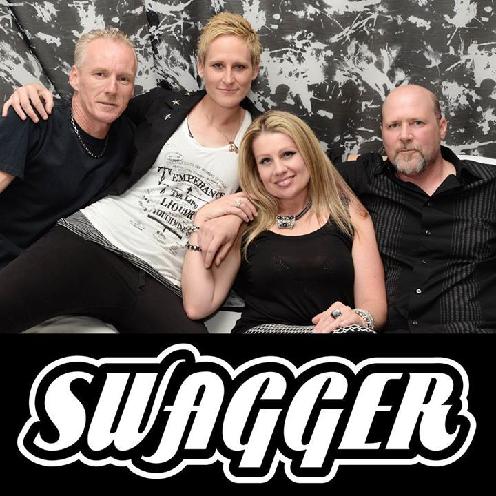 Swagger - London on Tour Dates