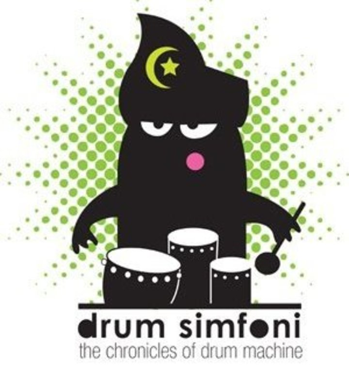 Drum Simfoni Tour Dates