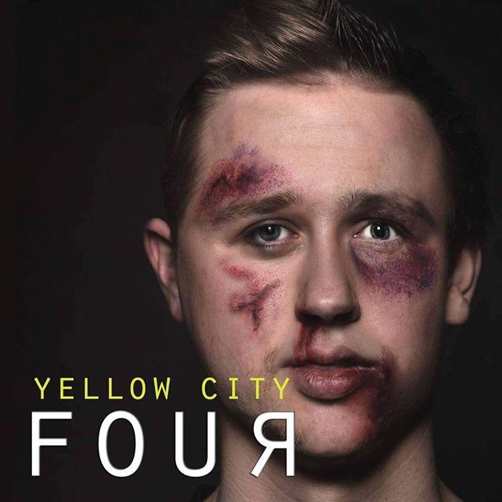 Yellow City Tour Dates