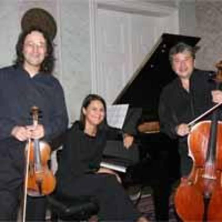 Amael Piano Trio Tour Dates
