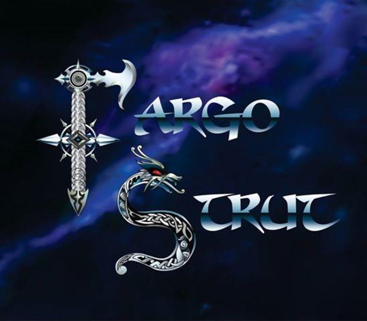 Fargo Strut Tour Dates