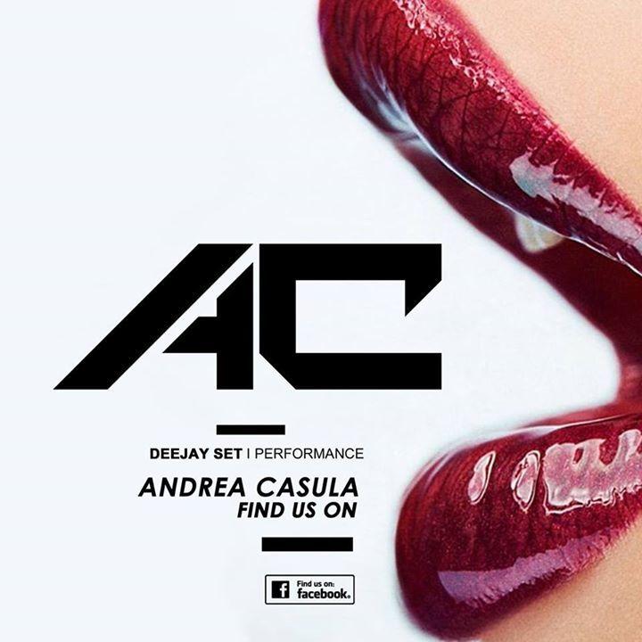 Andrea Casula Tour Dates