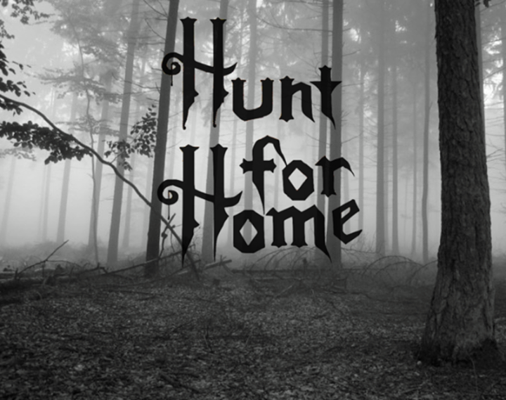 Hunt for Home Tour Dates