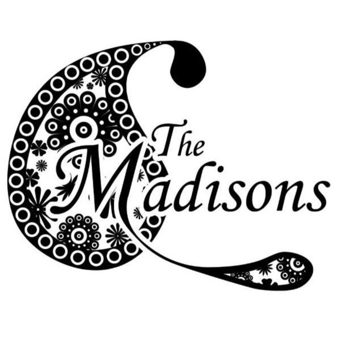 The Madisons Tour Dates