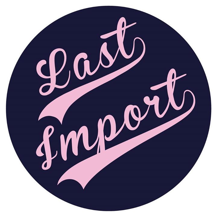Last Import Tour Dates