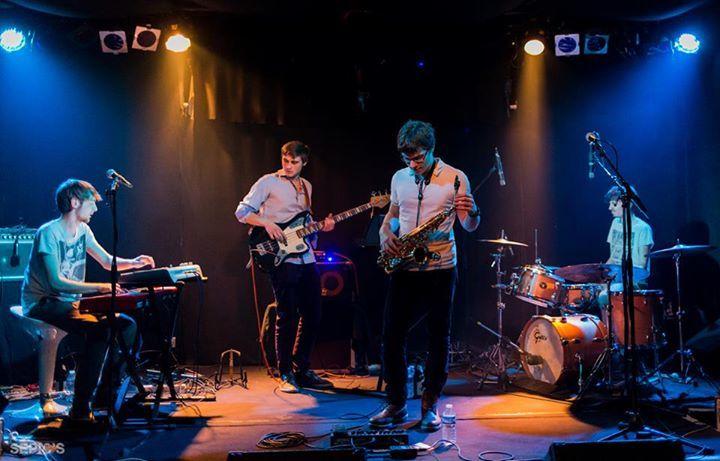 Acousmatics Quartet Tour Dates