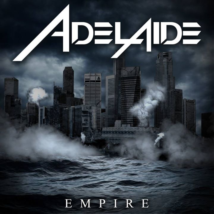 Adelaide Tour Dates