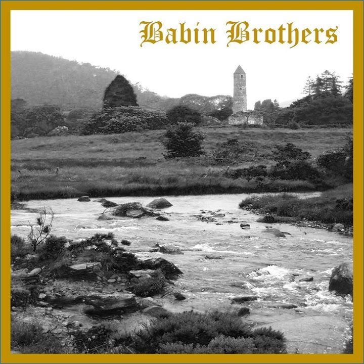 Babin Brothers Tour Dates