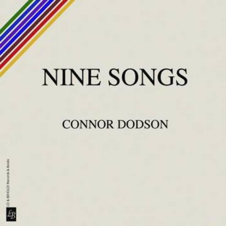Connor Dodson Tour Dates