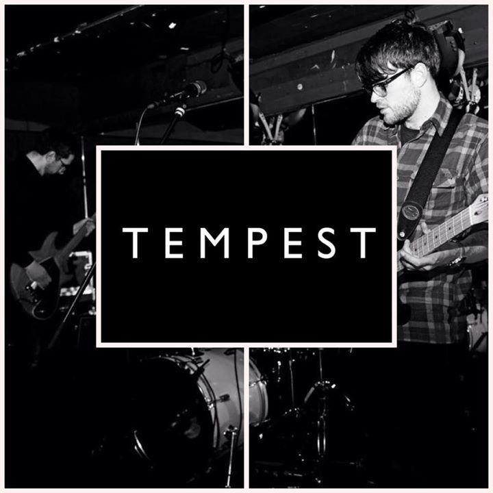 Tempest Tour Dates