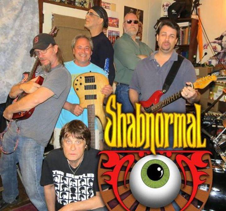Shabnormal Tour Dates