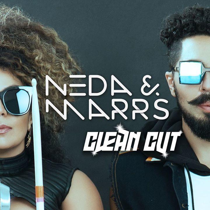 Neda&Marrs Tour Dates