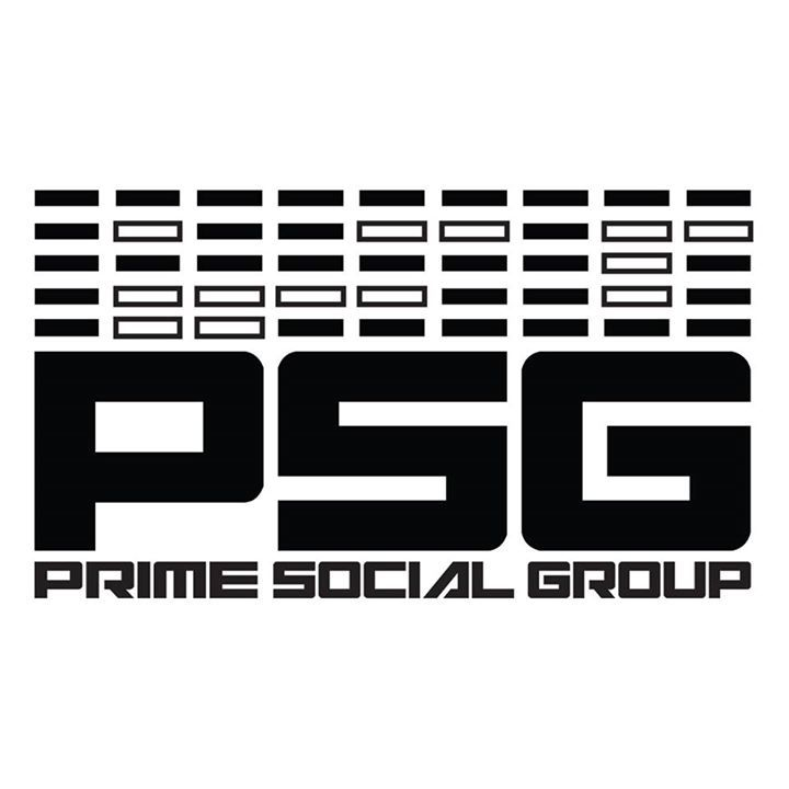 Prime Social Group Tour Dates