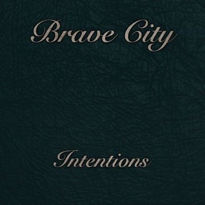Brave City Tour Dates