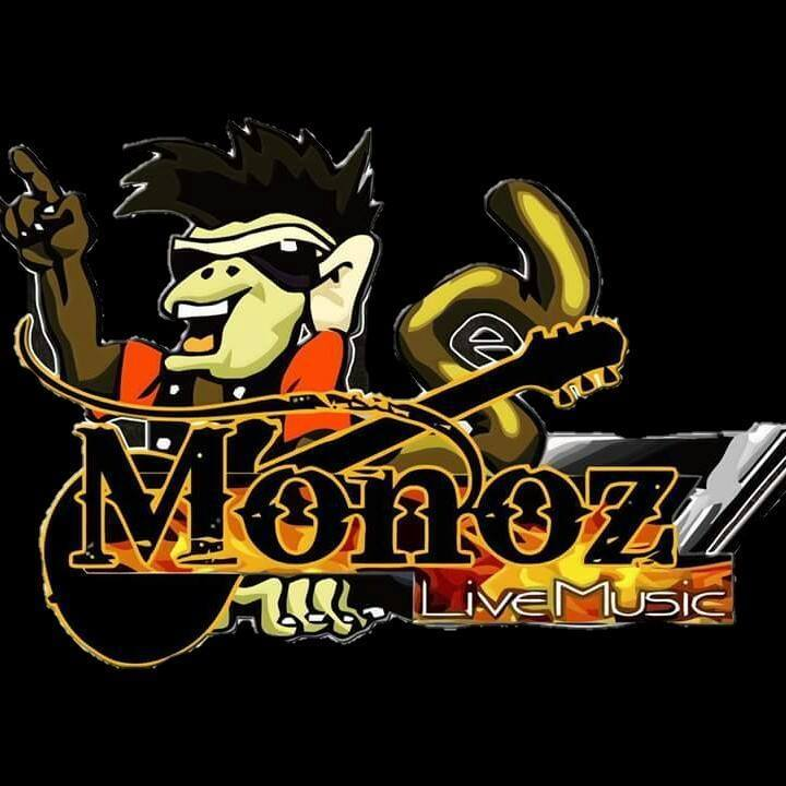 Monoz Band Tour Dates