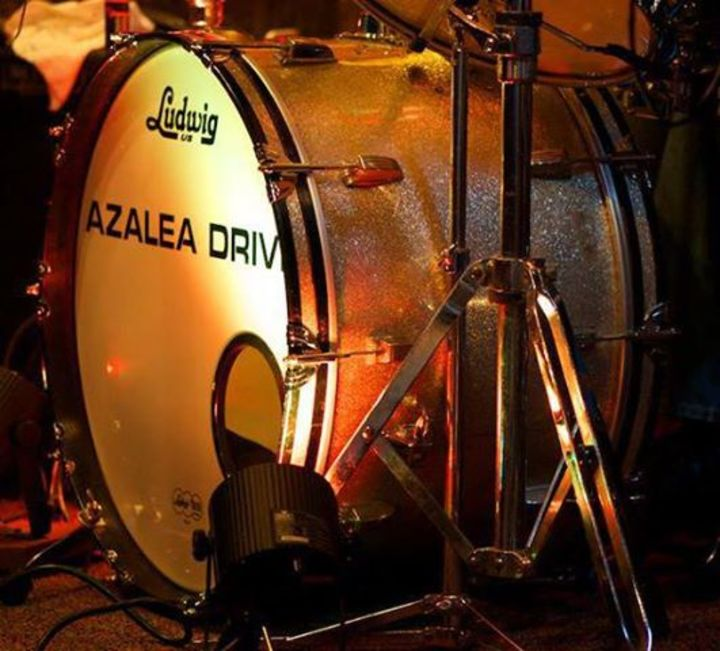Azalea Drive Tour Dates