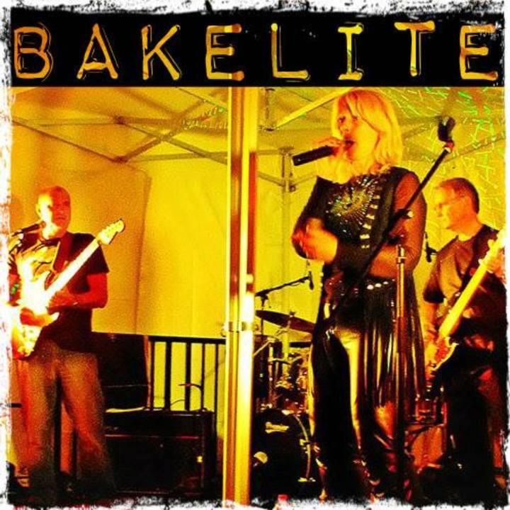 Bakelite Tour Dates