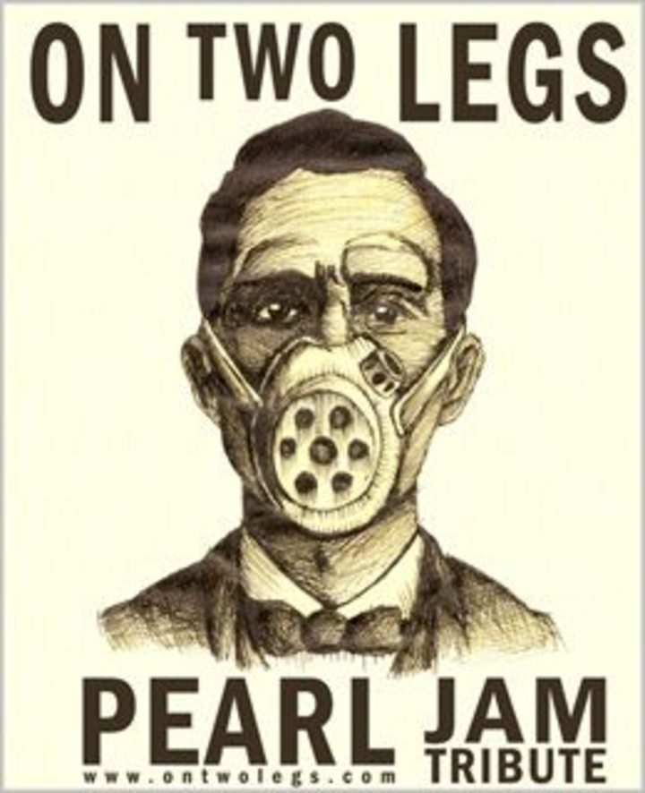 ON TWO LEGS - Pearl Jam Tribute Tour Dates
