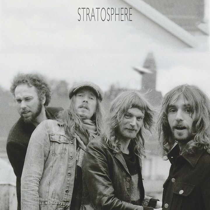 Stratosphere Tour Dates