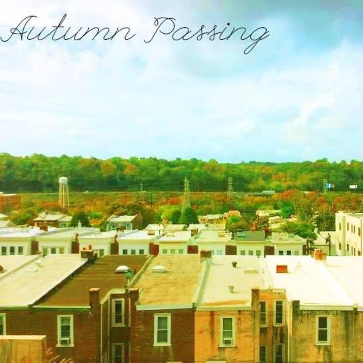 Autumn Passing Tour Dates