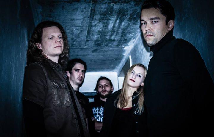 Larceny Metal Tour Dates