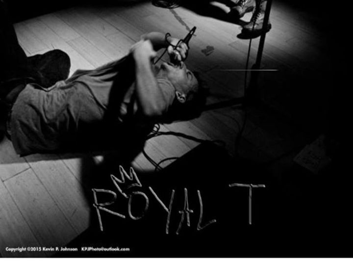 Royal T Tour Dates