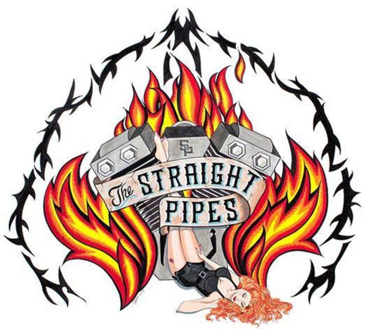Straight Pipes Band Tour Dates