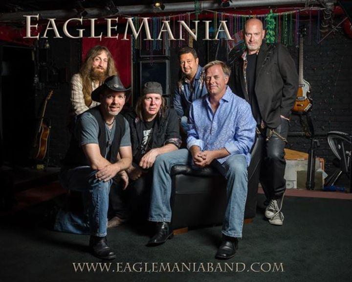 EagleMania Band Tour Dates