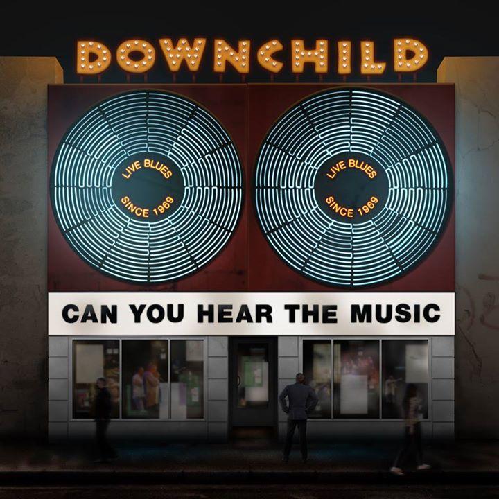 Downchild Blues Band Tour Dates