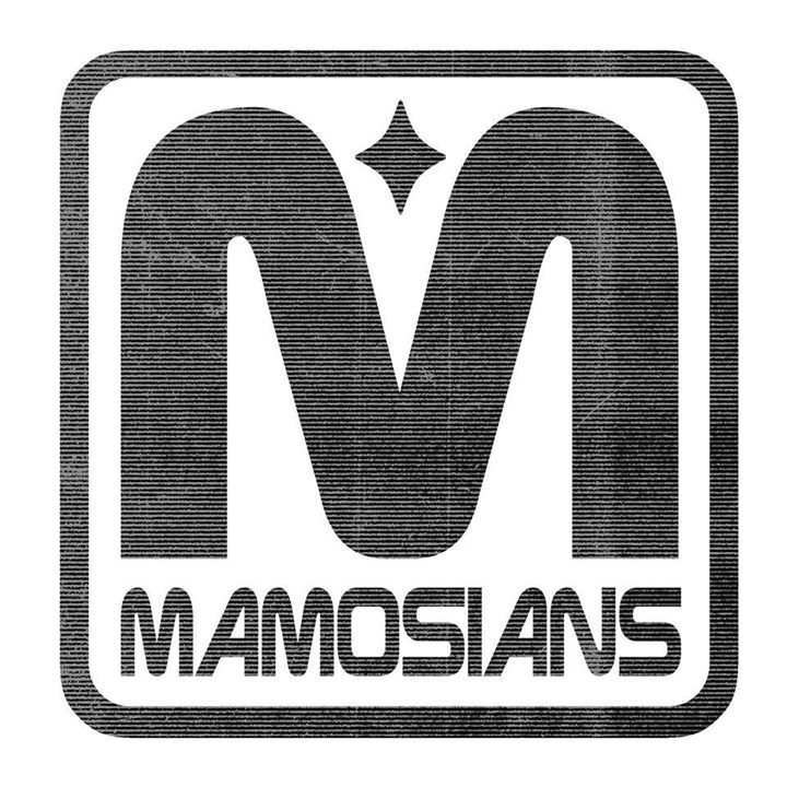 The Mamosians Tour Dates