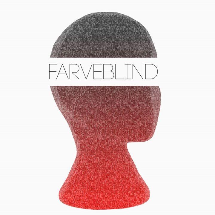 Farveblind Tour Dates