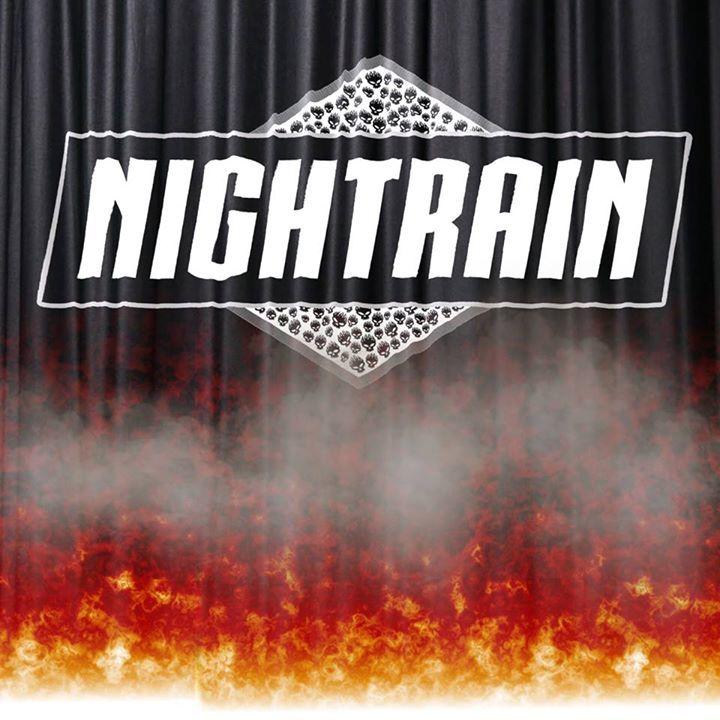 NIGHTRAIN VT Tour Dates