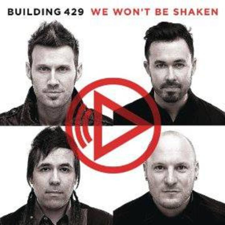 Building 429 Crew Tour Dates