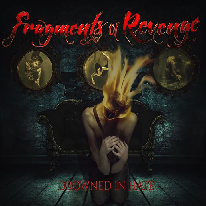 Fragments of Revenge Tour Dates