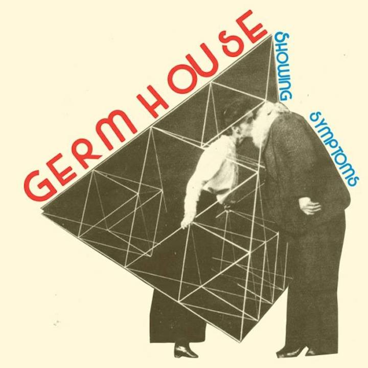 Germ House Tour Dates