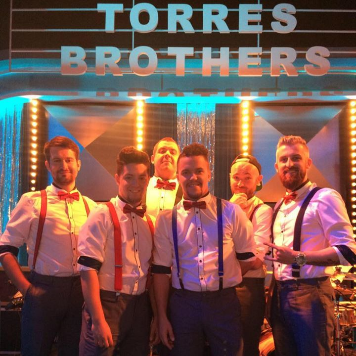 Torres Brothers Tour Dates