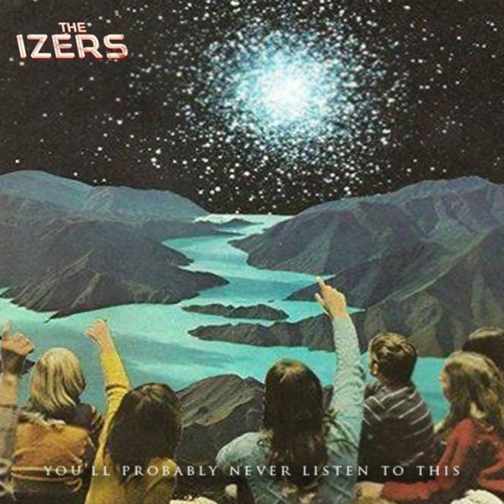 The Izers Tour Dates