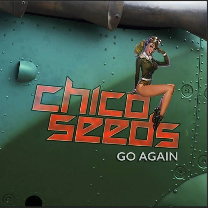Chico Seeds Tour Dates