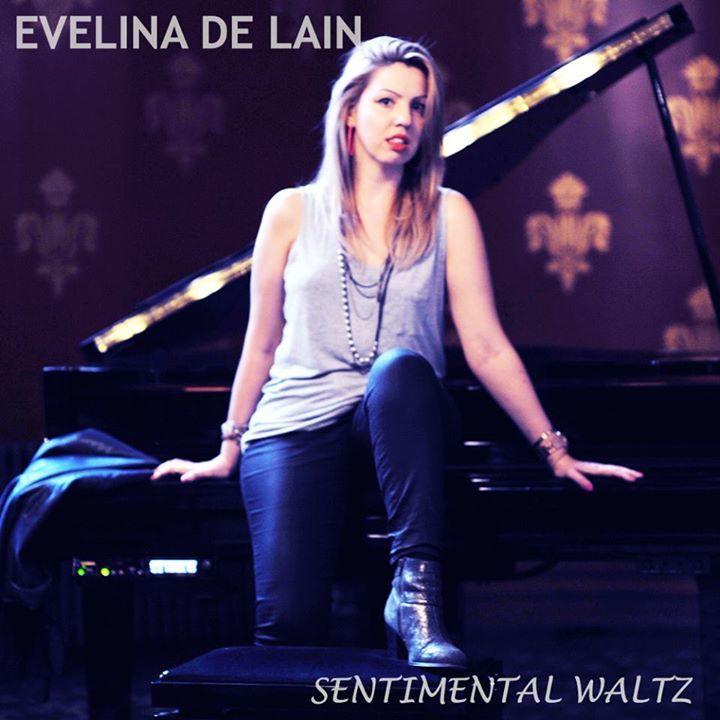 Evelina De Lain Tour Dates