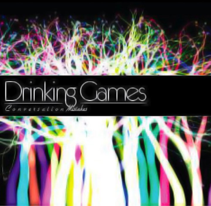 Drinking Games Tour Dates