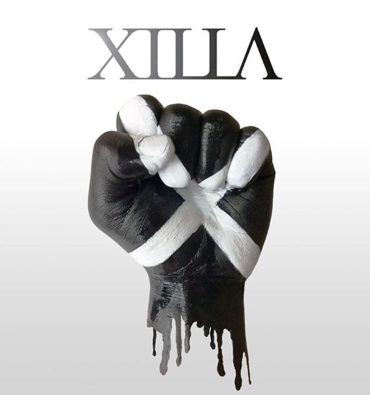 Xilla Tour Dates