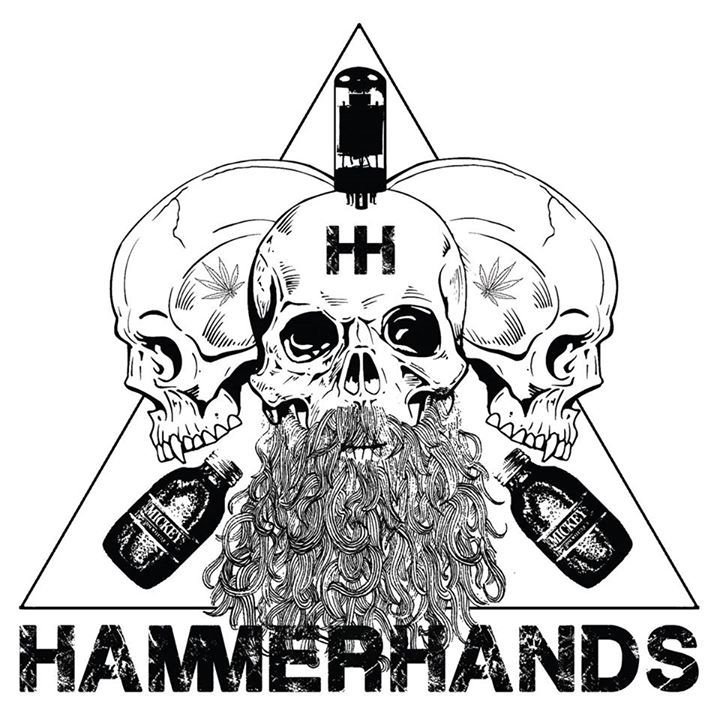 Hammerhands Tour Dates