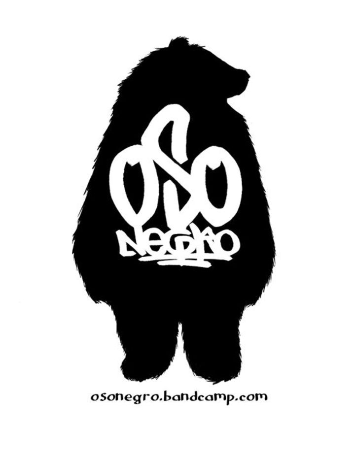 Oso Negro Hip-Hop Tour Dates