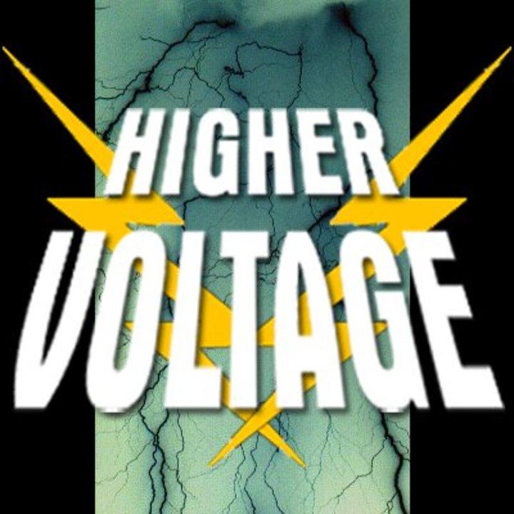 Higher Voltage Tour Dates